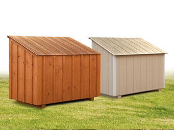 FEED BINS for Chicken Coops