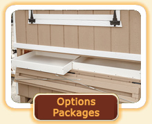 Safe chicken coop packages - warm chicken coop packages and clean chicken coop packages