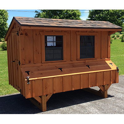 Solar Shingles For Sale >> In-Stock Chicken Coops Sale - Ready to Ship | Buy Amish Chicken Coops Online from Lancaster PA