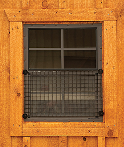 Secure Chicken Coops Chicken Coops In Lancaster Pa